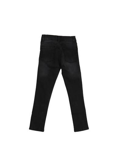 Pink&Orange Pantolon Siyah